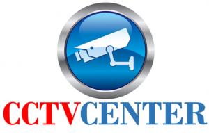 CCTV CENTER LOGO