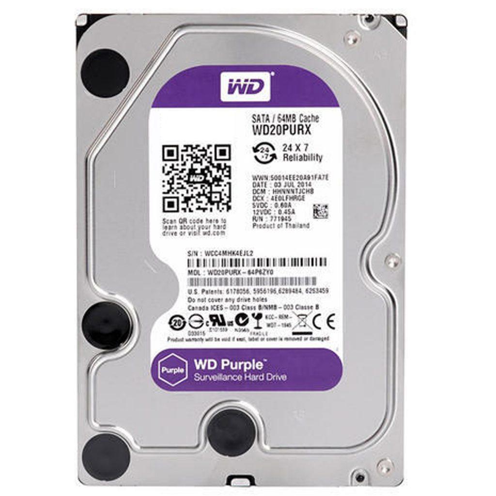 WD HARD DISK 250GB-500GB-1TB-2TB-4TB-6TB PRICE IN LAHORE